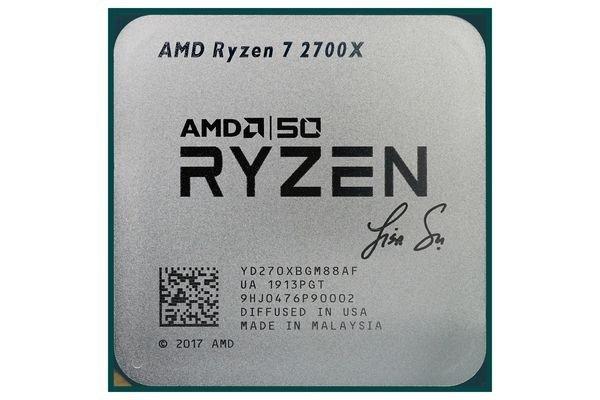 AMD Navi ломает традиции графических процессоров