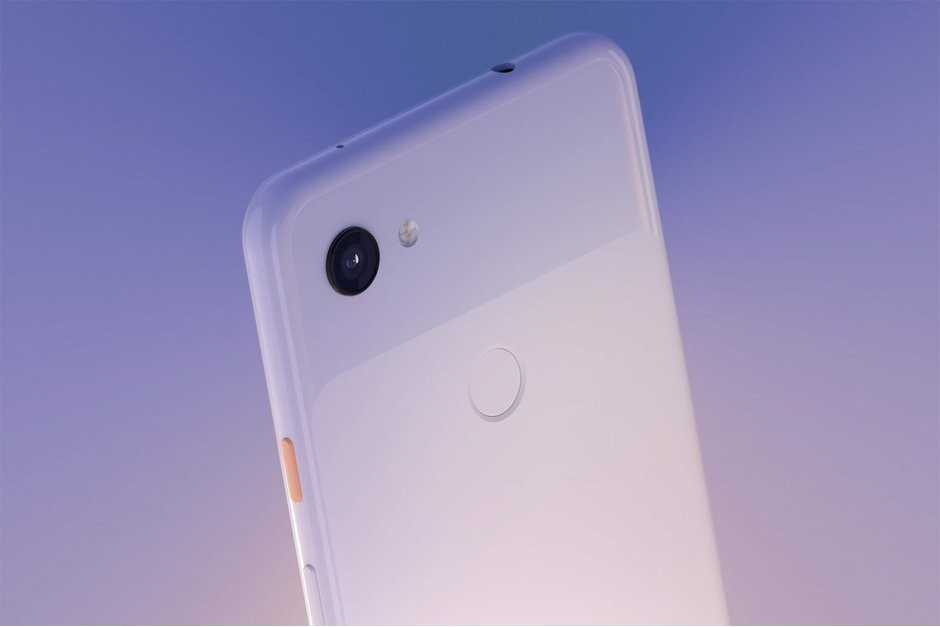 560c952eae126 Смартфоны Google Pixel подешевели в два раза и сохранили уникальные камеры