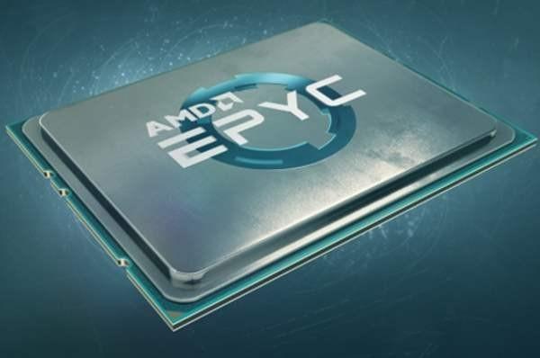 AMD и Cray обещают создать самый быстрый компьютер в мире