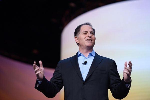 Майкл Делл: в мультиоблачном мире Dell опережает HPE