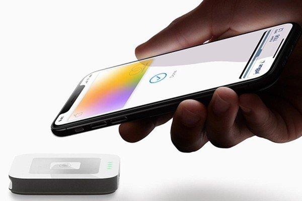 Apple расширит возможности сканеров NFC в «айфонах»