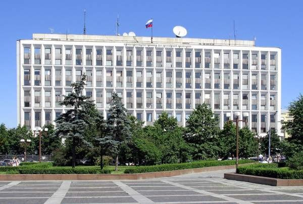 МВД создаст сайт для жалоб на хакеров