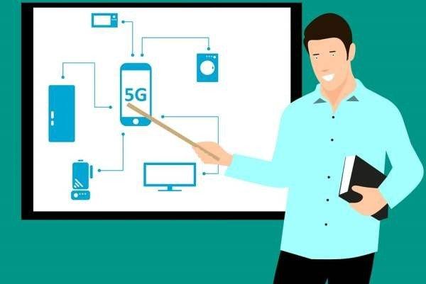 Тестирование 5G могут возобновить
