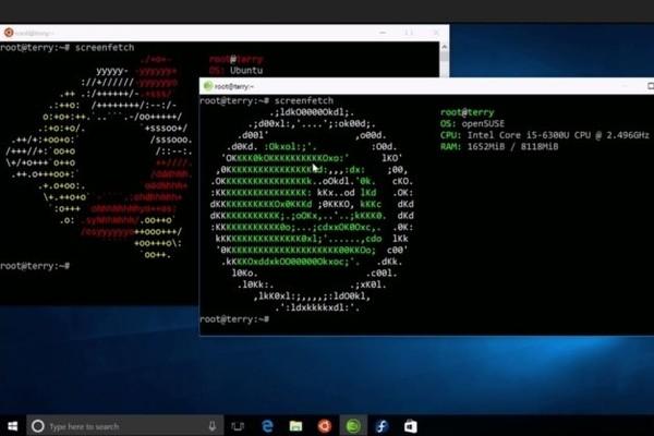 В Microsoft подготовили собственную сборку ядра Linux