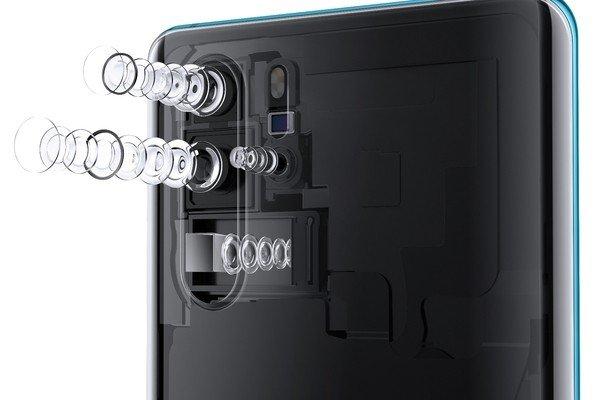 Телефоны Huawei могут остаться без чипов