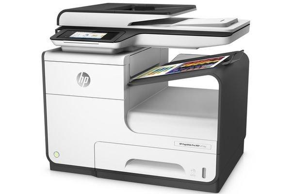 IDC: продажи печатных устройств в первом квартале снизились на 3,9%