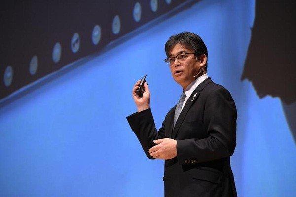 Мечта Токиты: План, который должен изменить судьбу Fujitsu
