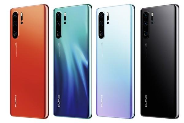 Huawei может выпустить собственную мобильную ОС уже в ближайшее время
