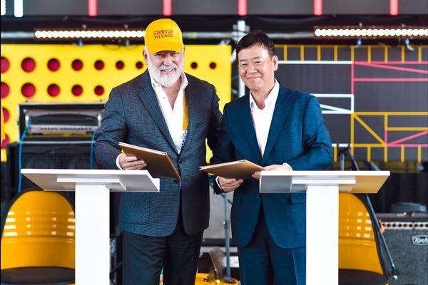 Hyundai и «Сколково» предложат сервис аренды машины по подписке