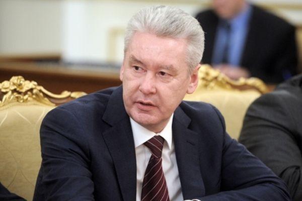 В Москве создается тотальная система распознавания лиц