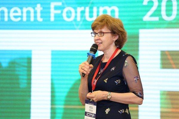 ITMF 2019: Реальные активы цифровой эпохи