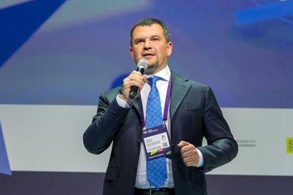 Акимов: планов создания суверенного Рунета не существует