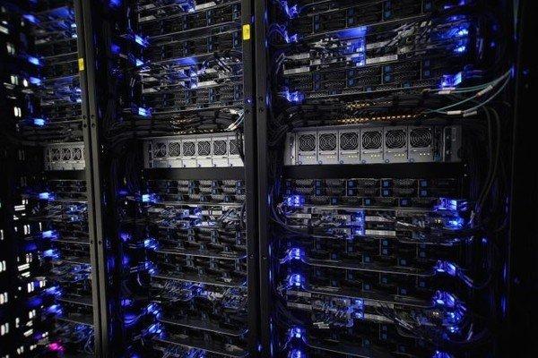 IDC: выручка производителей серверов в первом квартале выросла на 4,4%