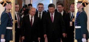 МТС и Huawei будут строить сети 5G в России