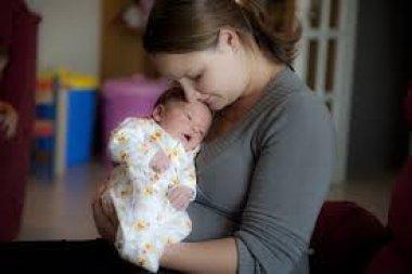 Функциональные нарушения желудочно-кишечного тракта у детей раннего возраста как зеркало нарушений отношений в диаде мать–дитя