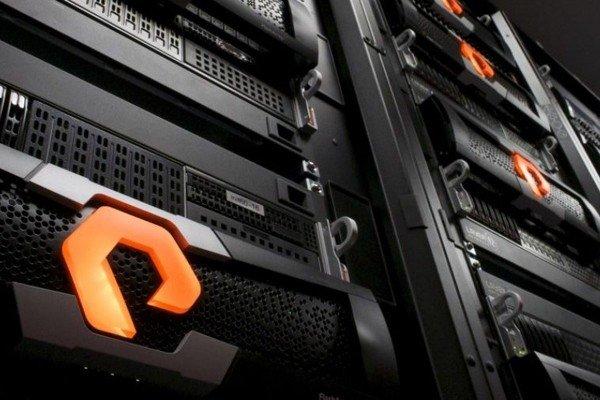 IDC: объем мирового рынка систем хранения данных снизился на 0,6%