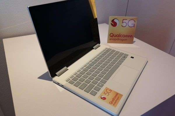 Qualcomm Snapdragon 8cx догнал в тестах Intel Core i5