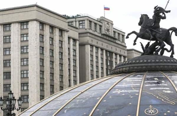 За отказ локализовать данные пользователей в России штраф компаниям могут увеличить до 18 миллионов рублей