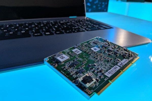Intel снова обещает сделать компьютеры модульными