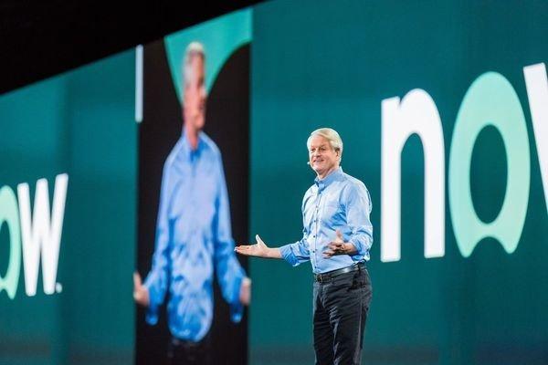 Как ServiceNow предлагает обустроить рабочие места будущего