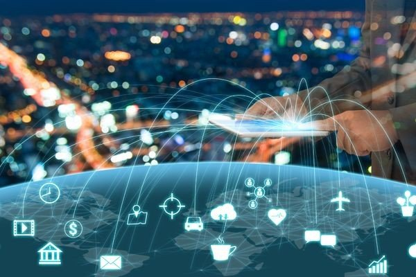 IDC: устройства Интернета вещей в 2025 году произведут 80 зеттабайт данных