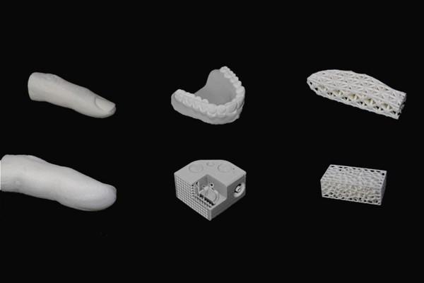 3D-принтер наделили «глазами» и «мозгом»
