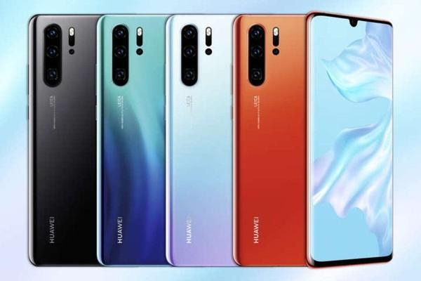 Huawei: все недавно выпущенные устройства будут поддерживать Android Q