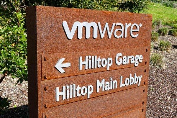 VMware покупает наработки Avi для ЦОДов