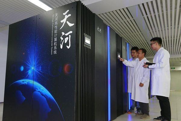 США объявили войну еще нескольким китайским технологическим компаниям