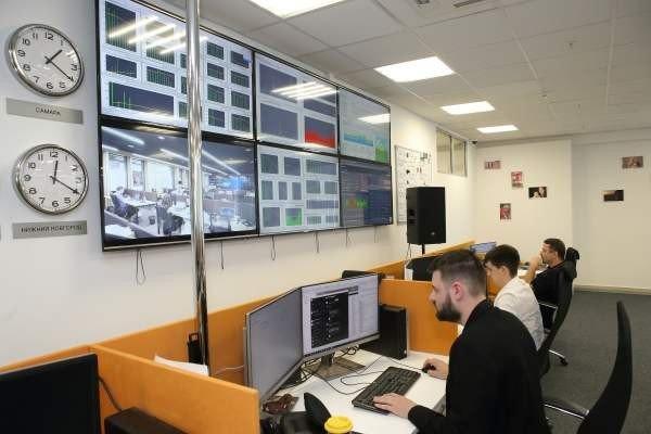 «Ростелеком» и Solar JSOC открыли региональный центр мониторинга кибератак