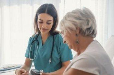 Сложности диагностики цефалгического синдрома у больных с хроническими расстройствами мозгового кровообращения в амбулаторных условиях