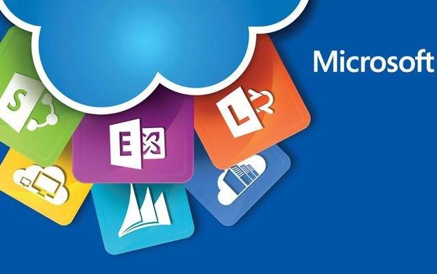 Microsoft уверенно возглавляет список лидеров рынка корпоративных SaaS приложений
