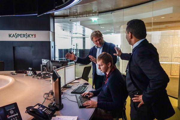 «Лаборатория Касперского» заключила новый контракт с Интерполом