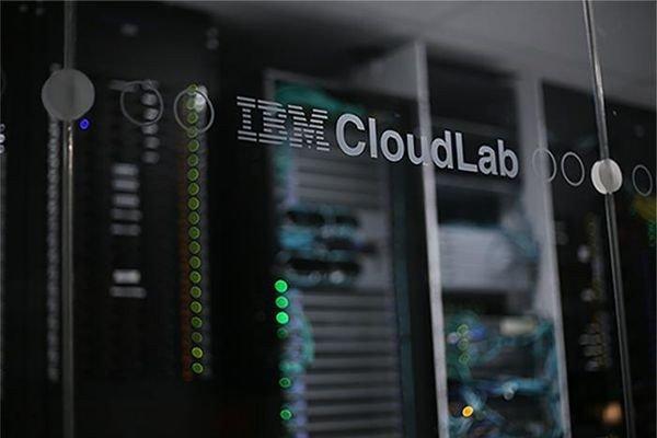IBM закрывает 34-миллиардную сделку с Red Hat