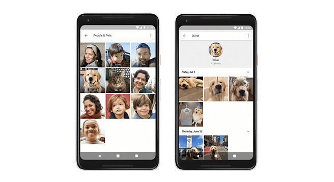 Сервис распознавания лиц от Google стал доступен для россиян