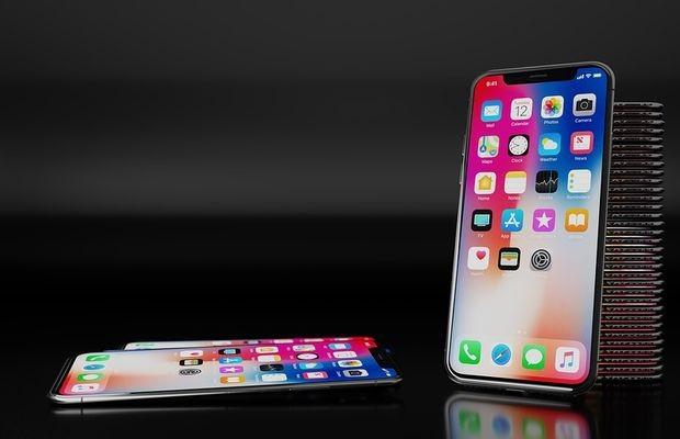 Слух: в новый iPhone могут поставить экран с частотой 120 Гц