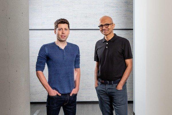 Microsoft вложит миллиард долларов в OpenAI