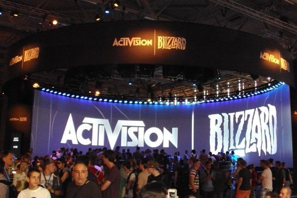 Activision Blizzard сокращает 775 рабочих мест