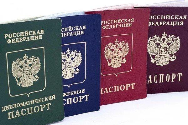 ВЦИОМ: 59% россиян не готовы оформить электронные паспорта