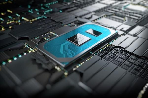 Представлены первые процессоры Intel Core десятого поколения