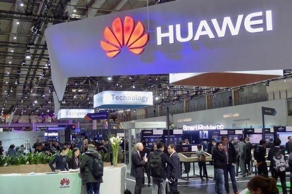 Huawei получила в России рекордно большую выручку в 2018 году