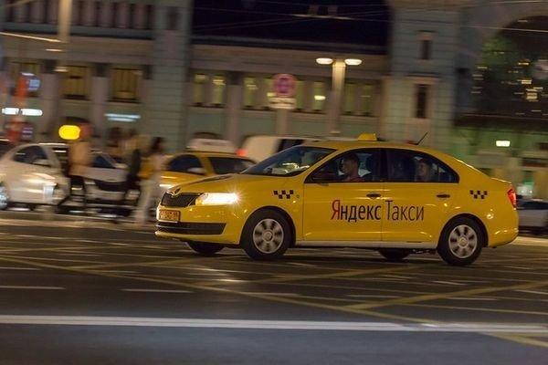 «Яндекс.Такси» нашла партнеров для системы мониторинга усталости водителей
