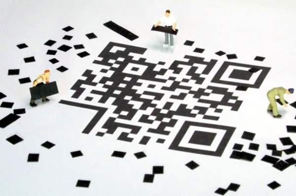 Сбербанк запускает оплату по QR-коду