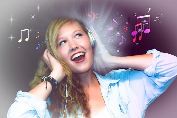 В поп-музыке спрятали данные