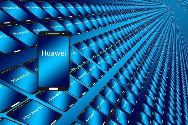 Huawei собирается построить завод в Бразилии