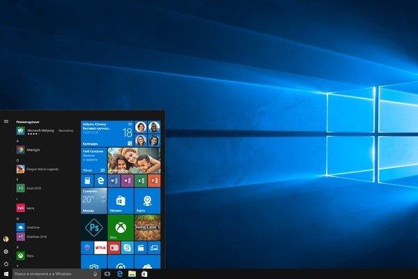Windows 10 – уже не «краеугольный камень»