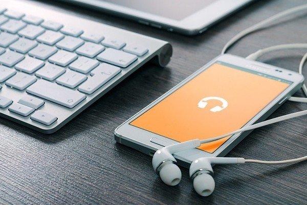 Cбербанк запускает собственный музыкальный стриминг