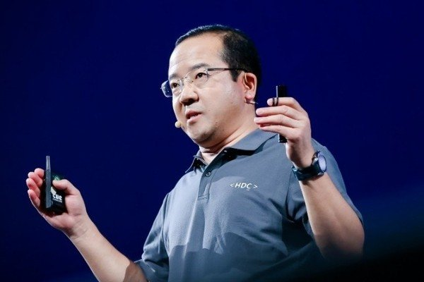 В Huawei официально представили фирменную оболочку EMUI 10