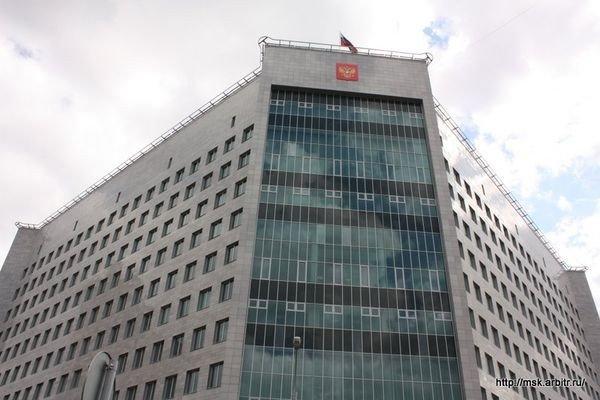 Арбитражный суд запустил процесс банкротства «Техносерв АС»