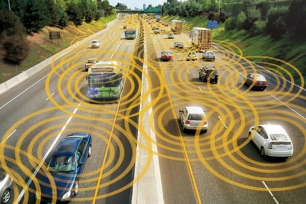 Ford развивает технологии «подключенных автомобилей»
